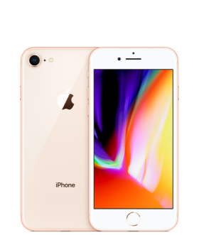 Apple iPhone 8 64GB (золотой)